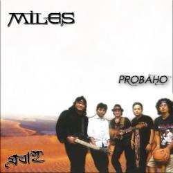 Miles - Piyashi Mon