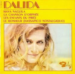 Dalida - Le Bonheur