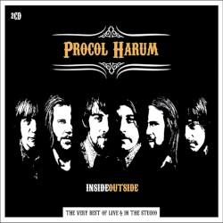 Procol Harum - Beyond The Pale