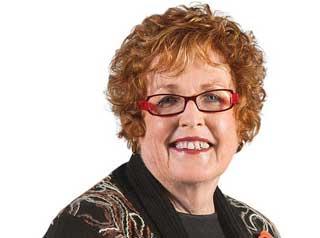 Photo of Sue Englart