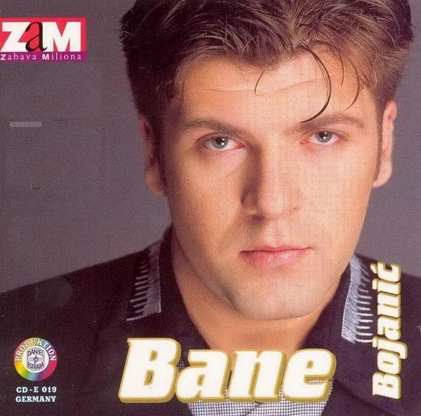 Bane Bojanic
