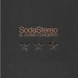 Soda Stereo - En la Ciudad de la Furia (MTV Unplugged)